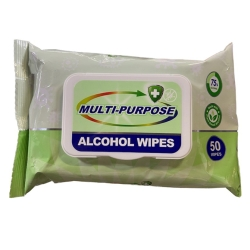 ALCOHOL WIPES 5.9